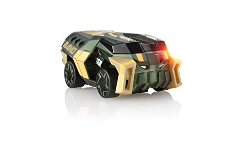 Anki - Tanque de Juguete Big Bang Expansion, Color Verde (000-00043)