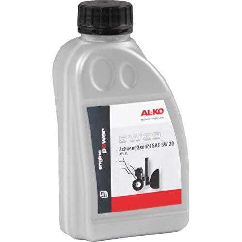4-Takt Schneefräsenöl 5W30 0,6 Liter