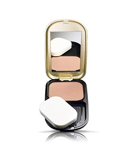 Max Factor Facefinity Compact Foundation, Natural, Number 03