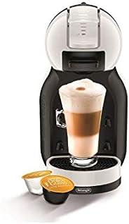 Nescafe Dolce Gusto Mini Me Coffee Capsule Machine by De'Longhi - Black and W