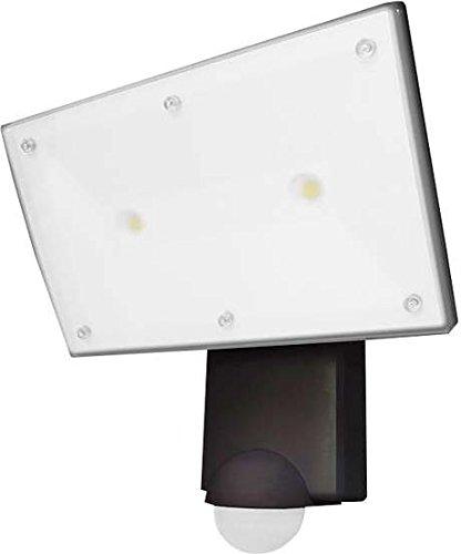 Grothe LED-Flutlicht Bew-Melder 220-240 McGuard LED RL300Asw