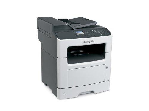 Lexmark MX310DN Imprimante laser multifonction...
