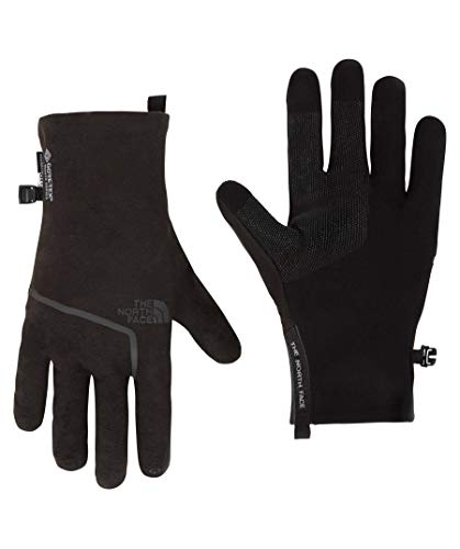 THE NORTH FACE Gore CloseFit Fleece Gloves Men - Softshell Handschuhe
