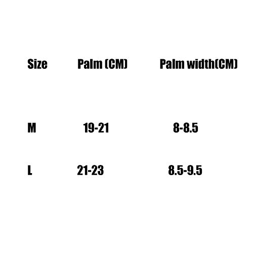 Zoom IMG-2 3 guanti per da biliardo