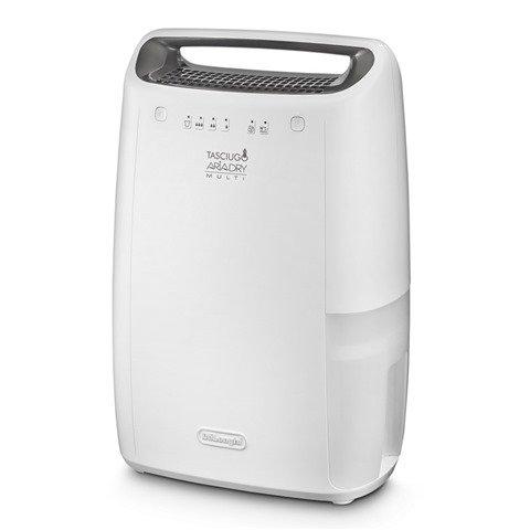 DeLonghi DEX 14 2.1L 37dB 210W Bianco deumidificatore
