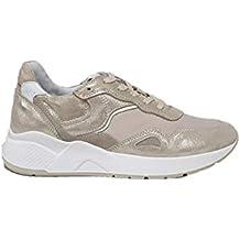 Nero Giardini Sneakers Donna 907732 Ivory 16c4d07b75b