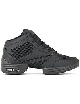 RUMPF Vision Sneaker 1595 Dance Fitness Aerobic Gymnastik Sneaker Tanzschuh