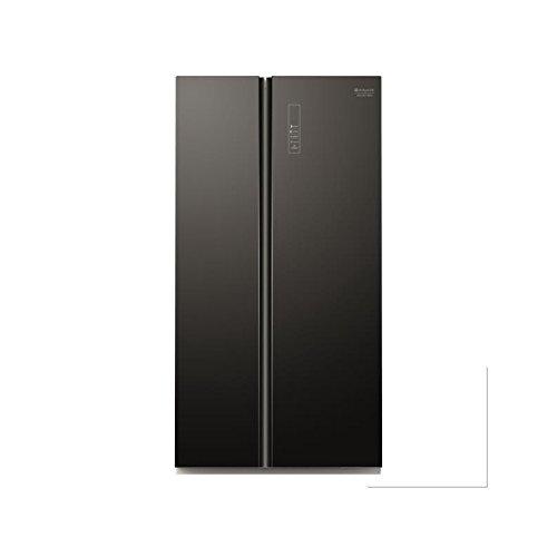 Hotpoint SXBD 925°F WD nevera affiancato Freestanding
