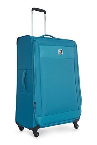 Revelation Revelation Suitcase Nexus D, 4 Wheel Spinner, Set of 3, 77 cm 87 L, Blue Maleta, cm, liters, Azul (Blue)