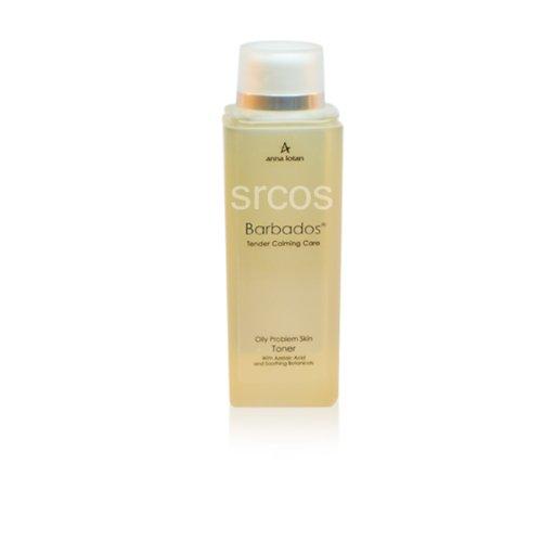 Anna Lotan Barbados Oily Problem Skin Toner 200ml 6.76fl.oz
