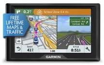 Garmin Drive 51 LMT-S - Navegador para automóvil (Europa Occidental, pantalla de 5