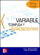VARIABLES COMPLEJAS Y APLICACIONES por James Ward