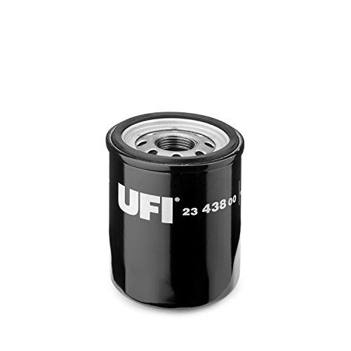 UFI Filters 23.438.00 Filtro Olio Motore per Auto