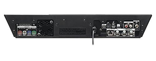 Sony BDV-N7200W 5.1 Blu-ray Heimkinosystem (1200 Watt, 4K UltraHD Upscaling, 3D, WLAN, Smart TV, Bluetooth, NFC, Spotify) schwarz - 5