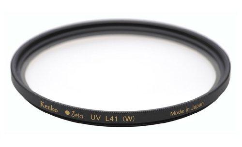Kenko KEEZUV58 Zéta UV L41 (W) Filter 58mm