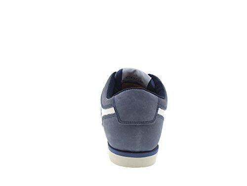 Blanco Bering Del Luz Dosificación Calzado Zapatillas Y De Deporte Gato De Mar De Azul 088nzOw