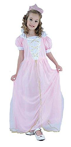 Karnavale Säugling Prinzessin Kostüm Größe M size from 6 to 8 years