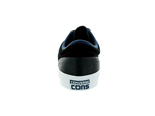 Uomo scarpa sportiva, colore Nero , marca CONVERSE, modello Uomo Scarpa Sportiva CONVERSE CONS SUMNER OX Nero Nero