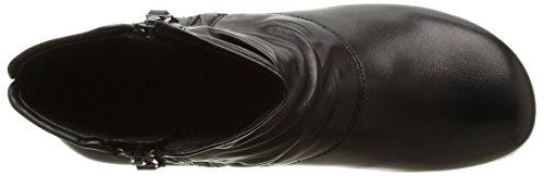 Josef Seibel Faye 05, Sneakers Hautes femme Noir (600 Noir)