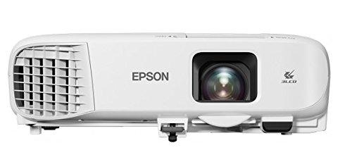 Epson EB-2247U Desktop projector 4200ANSI lumens 3LCD 1080p (1920x1080