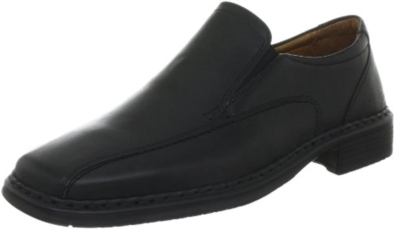Josef Seibel Schuhfabrik GmbH Montreal 41020 23 600 - Zapatos de cuero para hombre -