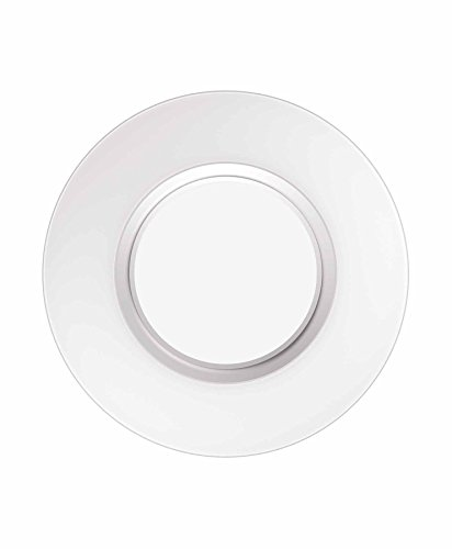 Osram W 38 LIGHTIFY Surface Light, mit Smart Lighting Function, 28 mm