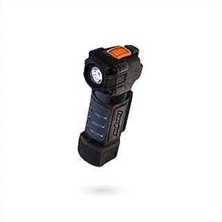 Kompakte Energizer Hard Case-Mehrzweck-LED-Taschenlampe
