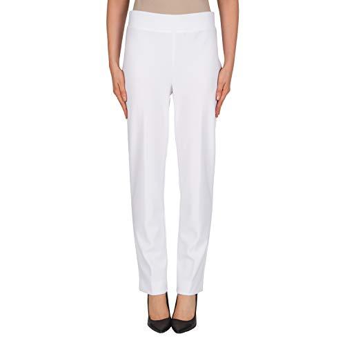 Joseph Ribkoff White Pants Style - 143105 Collection 2019