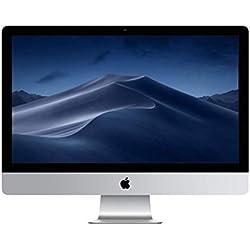 """Apple iMac (27"""" con displayRetina5K, Processore Intel Core i5 6-core di ottava generazione a 3,0GHz, 1TB) (Ultimo Modello)"""