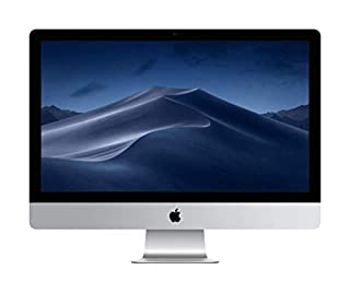 Nuevo Apple iMac (27 pulgadas con pantalla Retina 5K, Intel Core i5 de seis núcleos a 3,1 GHz de octava generación, 1TB) (B07PYDNCHM) | Amazon price tracker / tracking, Amazon price history charts, Amazon price watches, Amazon price drop alerts