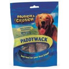 2 packs Of Munch & Crunch PaddyWack