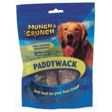 2 packs Of Munch & Crunch PaddyWack
