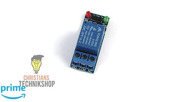 blue Donau Elektronik KGB15 Euro Box small 95x135x45