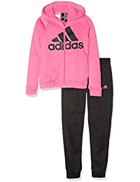 1db9c17e63b Amazon.fr   survetement fille adidas   Vêtements