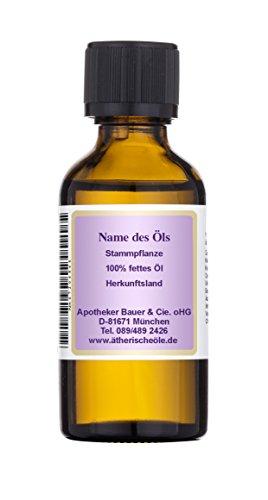 Hanfsamenöl, 100 ml, Cannabis sativa, Hanf Öl PZN 06943381