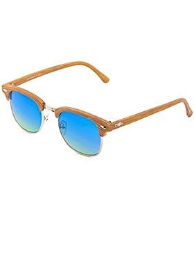 Gafas de sol TWIG DEGAS estilo madera hombre/mujer