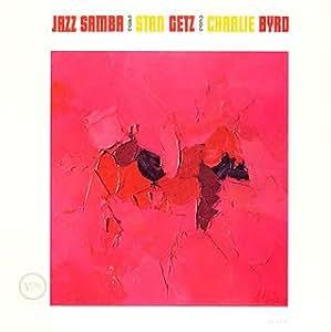 Jazz Samba [Ltd.Re-Issue] [Import anglais]