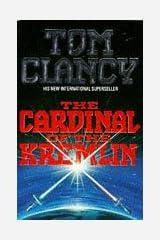 The Cardinal of the Kremlin Paperback