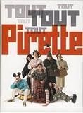 Tout Pirette :Coffret intégrale 12 DVD