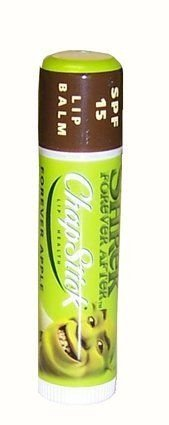shrek-chapstick-lip-balm-forever-apple-spf-15-12-packs