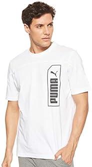Puma NU-TILITY Tee Shirt For Men