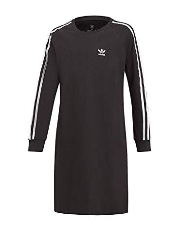 adidas Black Dress pour Fille 11 Noir