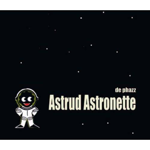 Astrud Astronette