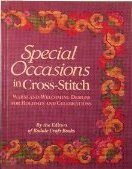 Special Occasions in Cross-Stitch: Warm and Welcoming Designs for Holidays and Celebrations