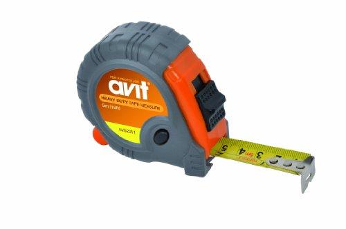Avit AV02011 Bandmaß 5 m