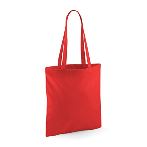 Westford Mill, Borsa a mano donna Classic Red