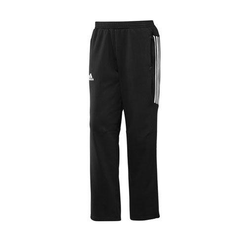 adidas Herren Trainingshose T12 P Black / Medium Lead