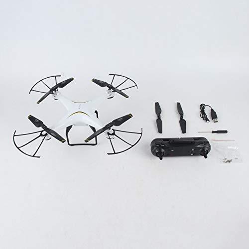 Tree-of-Life Drone SG600 RC con Telecamera WiFi FPV Quadcopter Auto Return Altitude