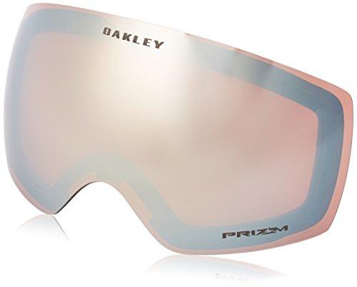 Oakley Flight Deck Linsen Ersatz-, Violett (Oakley Flight Deck Goggle-linse)