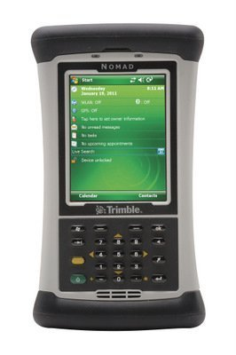 Trimble Navigation Handheld-Computer